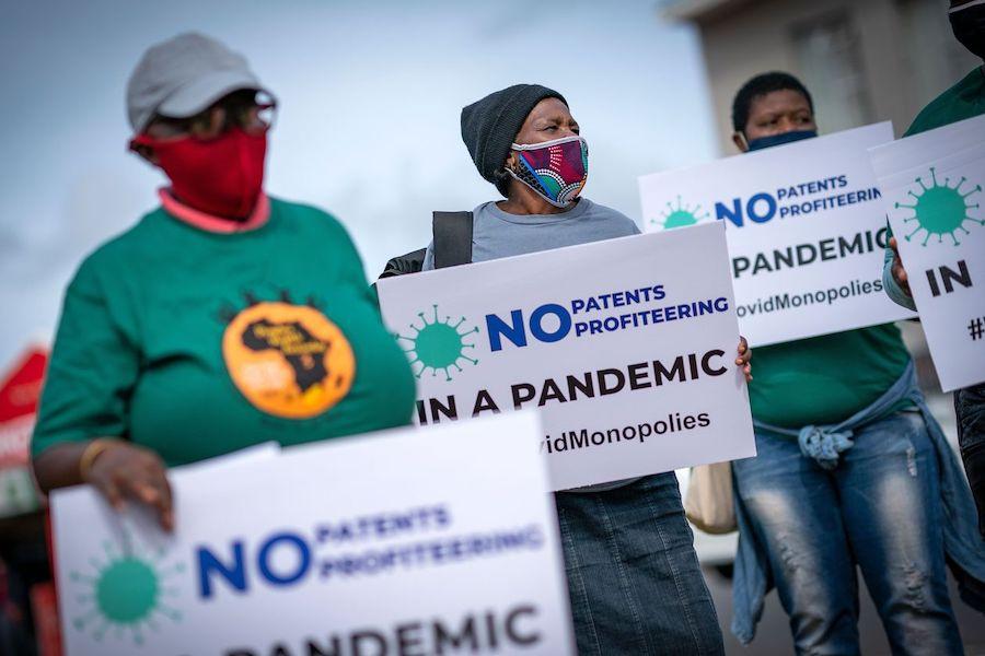 People's Vaccine Campaign