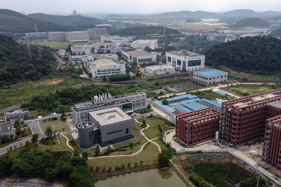 The Wuhan Lab Leak Question: A Disused Chinese Mine Takes Center Stage