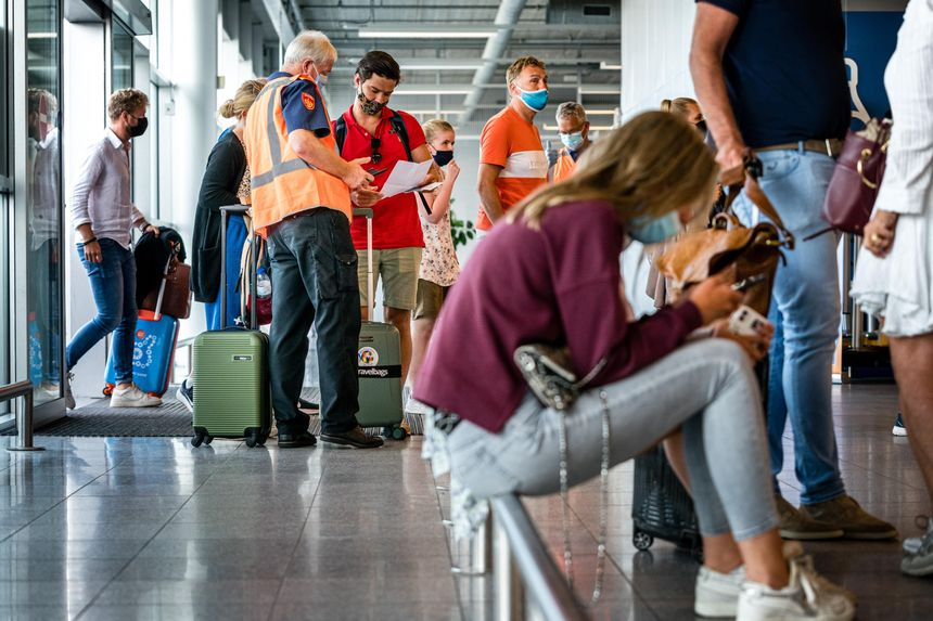 Is It Safe to Travel as Delta Variant Surges