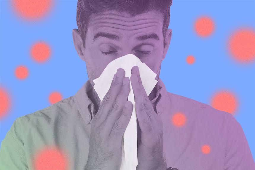 Is It Flu or Covid-19?